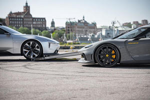 Koenigsegg And Polestar Working On The Ultimate Tesla-Killer