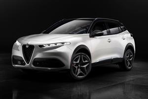 Alfa Romeo's Next SUV Could Borrow French Styling