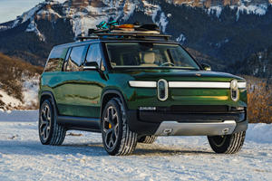 Two More Mystery Rivian Models Are Coming