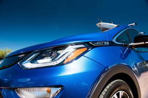 GM Planning Secret New Vehicle Tesla Doesn't Have