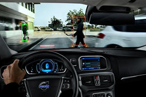 Self-Driving Cars Aren't As Safe As You Think, Warns IIHS