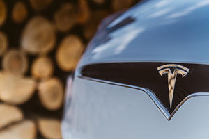 ACTUALLY, Tesla Is Working On A Commercial Van