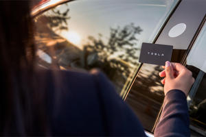 Tesla Makes It Easier To Share Your Car With Other Drivers