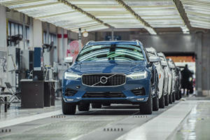 Volvo Takes Another Huge Step Towards Climate Neutrality
