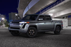 This Is When Lordstown's Electric Pickup Truck Will Be Revealed