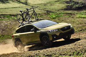 2021 Subaru Crosstrek Finally Gets The Bigger Engine It Deserves