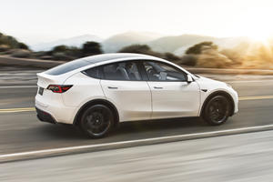 New Tesla Model Y Problem Explains Why Musk Was Furious