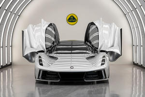Lotus Is About To Do The Unthinkable
