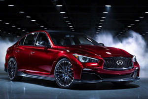 This Is The Biggest Challenge For Infiniti's New CEO
