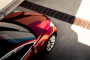 Leaked: New Tesla Model 3 Coming With Super-Long Range