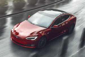 Official: Tesla Model S Now Offers Over 400 Miles Of Range