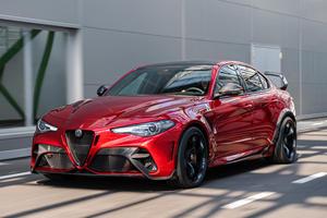 Alfa Romeo Giulia GTA May Not Be Coming To The US