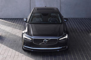 Volvo Explains Controversial Speed Limit Restriction