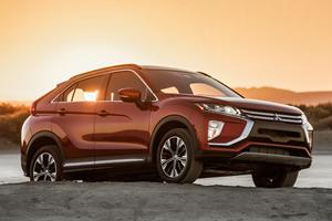 Mitsubishi's American Future Will Be Drastically Different