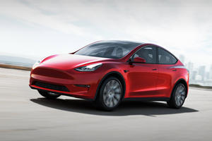 Seven-Seat Tesla Model Y Coming Sooner Than We Expected
