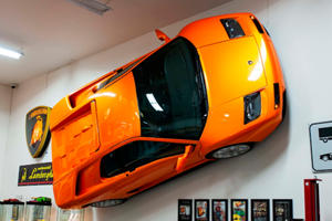 No Lamborghini Collection Will Be Complete Without This