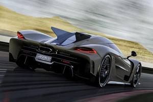 Koenigsegg Preps New Limited-Edition Track Weapon