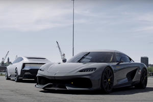 Discover What Inspired The Koenigsegg Gemera And Polestar Precept