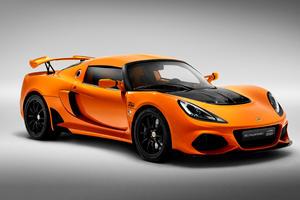 Special-Edition Lotus Exige Celebrates 20th Anniversary