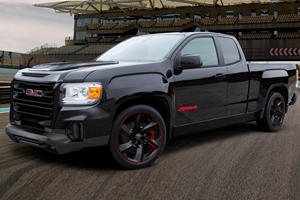 The 750-Horsepower GMC Syclone Costs More Than A 911