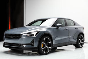 Polestar 2 Buyers Have A Financial Choice To Make