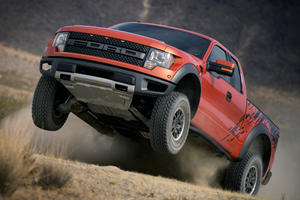 The Original Ford F-150 Raptor Is Destined To Be Collectible