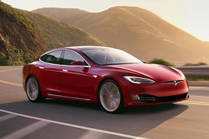 The Feds Are Investigating Tesla Again