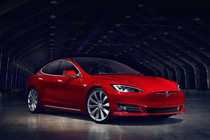Teslas Will Now Charge Faster Than Ever