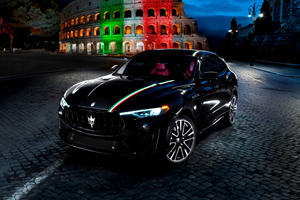 Maserati Pays Tribute To Italy With Beautiful New Option