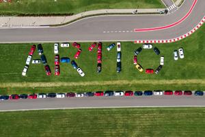 Alfa Romeo Celebrates 110th Anniversary In Style
