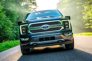 Ford Can't Afford Any F-150 Launch Mistakes