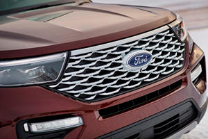 Ford Doesn't Want You To Be Nervous About Buying A New Car