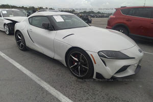 Something Is Seriously Wrong With This 2020 Toyota Supra