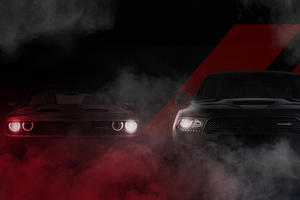 Dodge Will Debut 8,950 Horsepower This Week