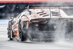 Listen To The Demonic Lamborghini SCV12