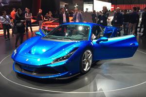 2021 Geneva Motor Show Is Already Canceled