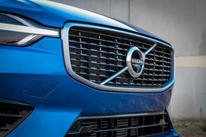 Volvo Reports Remarkable Sales In Tough Climate