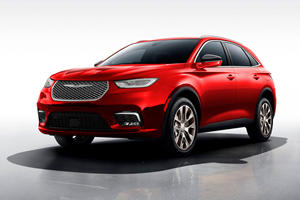 Here's Why Chrysler Should Bring Back The Aspen