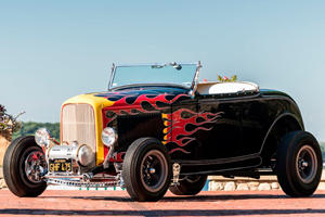 World's Most Iconic Hot Rod Could Sell For $1 Million