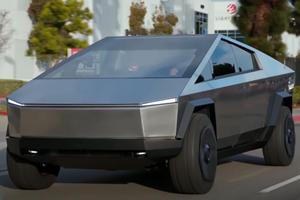 Tesla Will Take Cybertruck On A Tour Across America