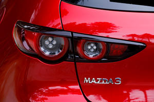 Turbocharged Mazda 3 Will Come With 227 HP