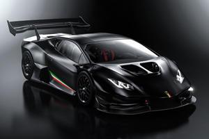 1,200-HP Lamborghini Huracan Is Pure Madness