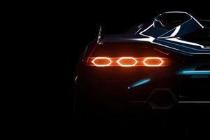 TEASED: This Is Lamborghini's Brand New Model