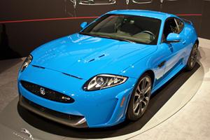 Cars That Attract Women: Jaguar XK