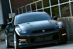 Switzer's Thousand-HP GT-R for Sale