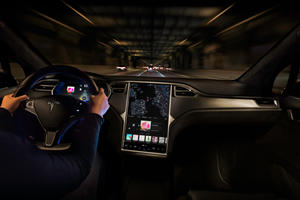 Tesla's Latest Tech Breakthrough Will Change Everything