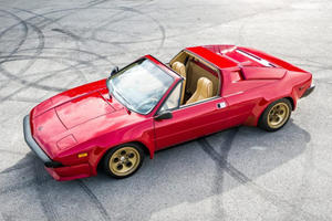 Highly Collectable Lamborghini Has Barely Been Driven In 32 Years