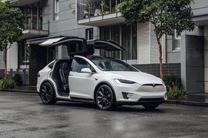 Tesla Is Getting Sued Again