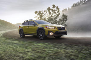 This Is How Much You'll Pay For A 2021 Subaru Crosstrek