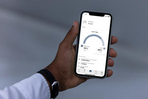 Volvo Owners Will Love This New Smartphone App